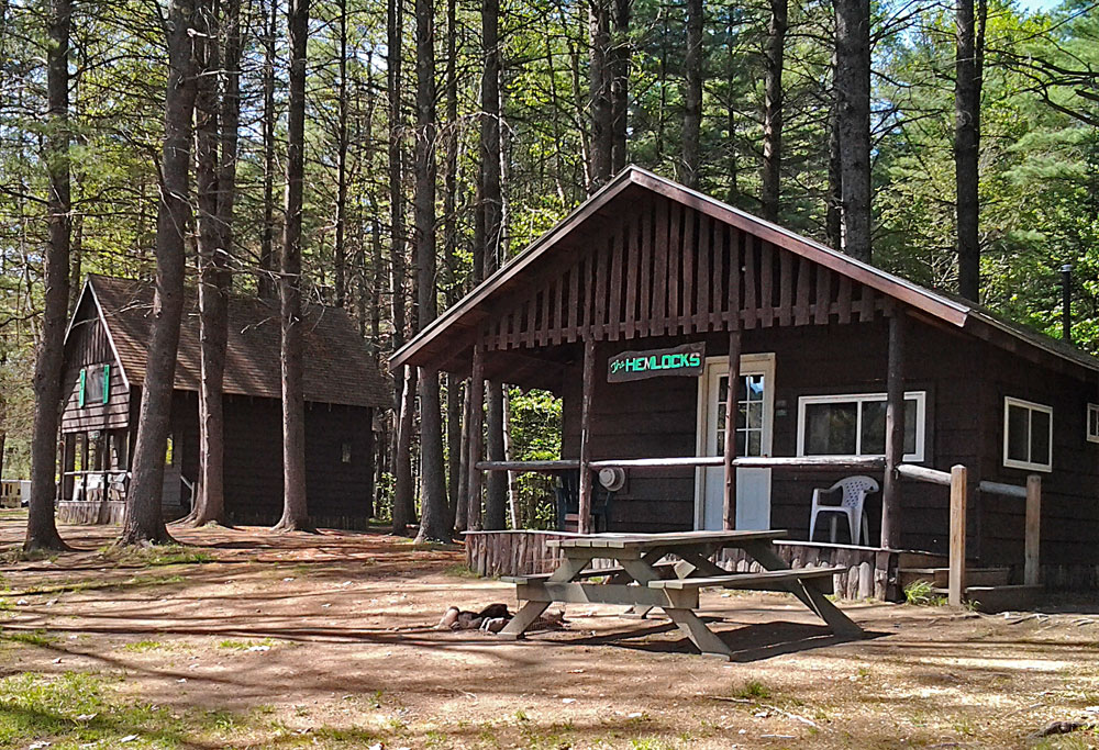 Evergreens Campground