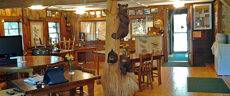 Evergreens Campground & Restaurant